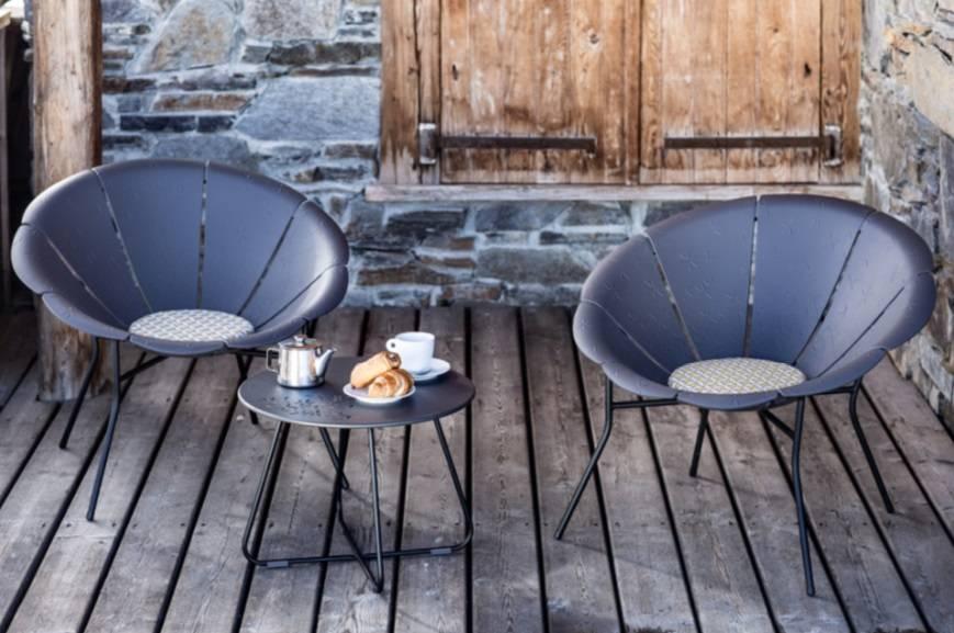 Mobilier de jardin Grosfillex Original à Saint Laurent sur ...